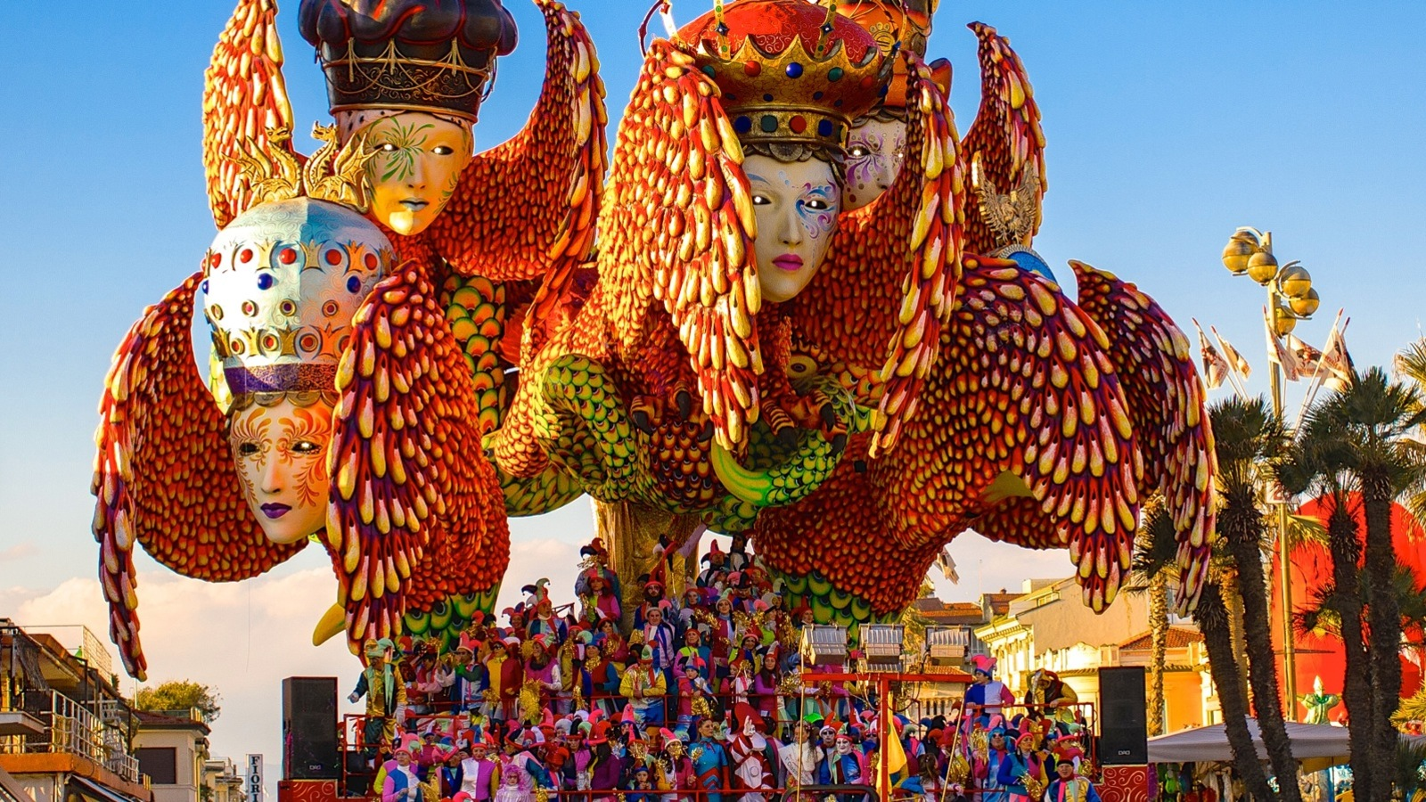 Carnevale Cadice
