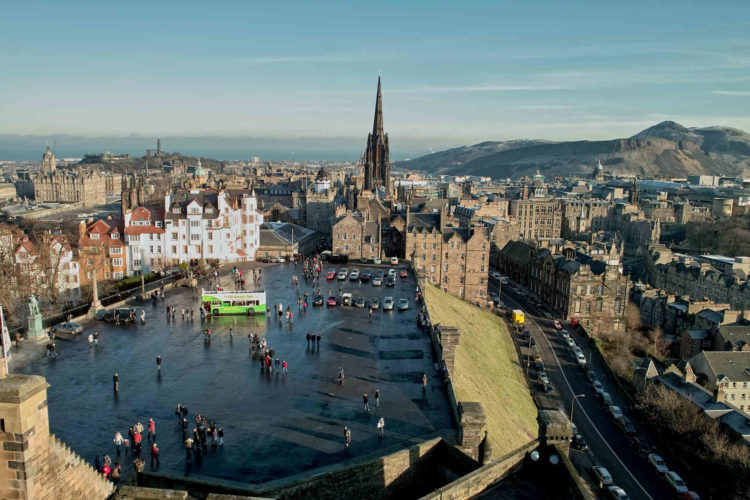 Vacanze estive 2019 – Edimburgo
